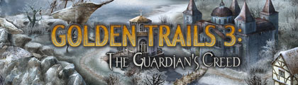 Golden Trails 3: The Guardian's Creed screenshot