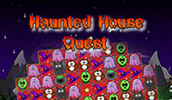 Haunted House Quest