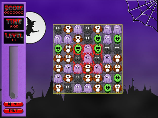 Haunted House Quest large screenshot