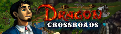 Dragon Crossroads screenshot