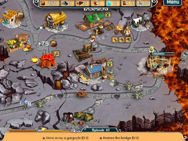 Dragon Crossroads Screenshot 1