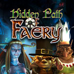 Hidden Path of Faery