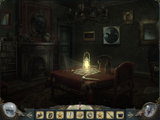 The Curse of the Werewolves Premium Edition large screenshot