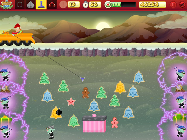 Finders Keepers Christmas large screenshot