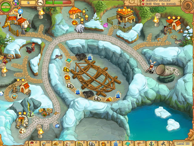 Island Tribe 4 Screenshot 1