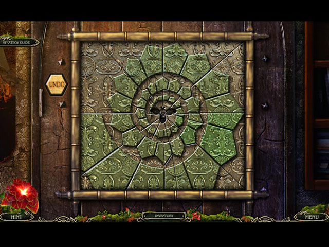 Grim Tales: The Wishes Collector's Edition large screenshot