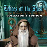 Echoes of the Past: The Revenge of the Witch Collector's Edition