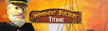 Monument Builders: Titanic screenshot