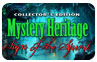 Download Mystery Heritage: Sign of the Spirit Collector's Edition Game