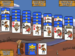 Gunslinger Solitaire thumb 1