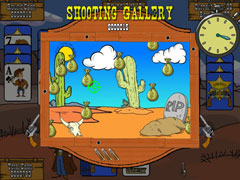 Gunslinger Solitaire thumb 3