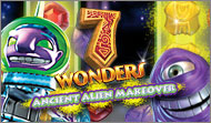 7 Wonders: Ancient Alien Makeover