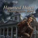 Haunted Hotel 4: Charles Dexter Ward