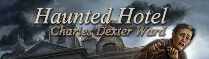 Haunted Hotel 4: Charles Dexter Ward screenshot