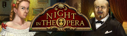 Night in the Opera screenshot
