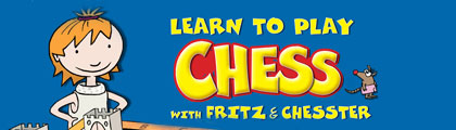 Learn To Play Chess With Fritz & Chesster screenshot