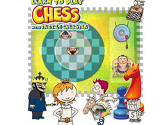 Learn To Play Chess With Fritz & Chesster thumb 2