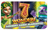 Download 7 Wonders: Ancient Alien Makeover Collector's Edition Game