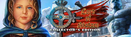 Royal Detective: The Lord of Statues Collector's Edition screenshot