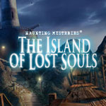 Haunting Mysteries The Island of Lost Souls