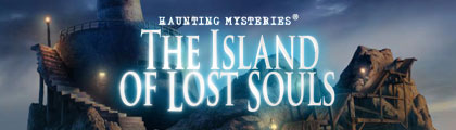 Haunting Mysteries The Island of Lost Souls screenshot