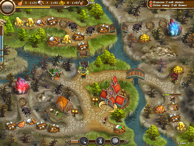 Northern Tale large screenshot