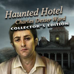 Haunted Hotel 4: Charles Dexter Ward Collector's Edition