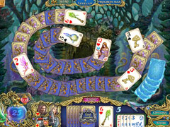 The Chronicles of Emerland Solitaire Screenshot 2