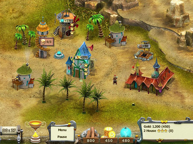 Age of Adventure: Playing the Hero large screenshot