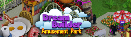 Dream Builder: Amusement Park screenshot