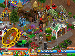 Dream Builder: Amusement Park thumb 1