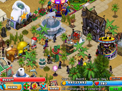 Dream Builder: Amusement Park thumb 3