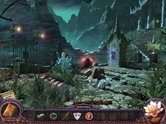 Secrets of the Dark: Eclipse Mountain Screenshot 2