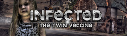 Infected The Twin Vaccine screenshot