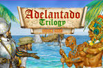 Adelantado Trilogy: Book One Download