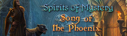 Spirits of Mystery: Song of the Phoenix Collector's Edition screenshot