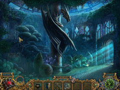 Spirits of Mystery: Song of the Phoenix Collector's Edition Screenshot 2