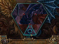 Spirits of Mystery: Song of the Phoenix Collector's Edition Screenshot 3