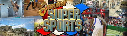 Summer SuperSports screenshot