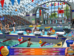 Summer SuperSports Screenshot 2