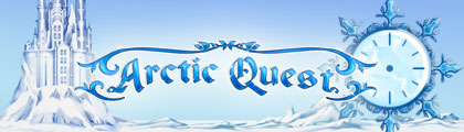 Arctic Quest screenshot