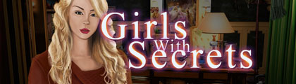 Girls With Secrets screenshot
