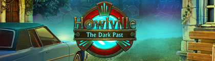 Howlville: The Dark Past screenshot
