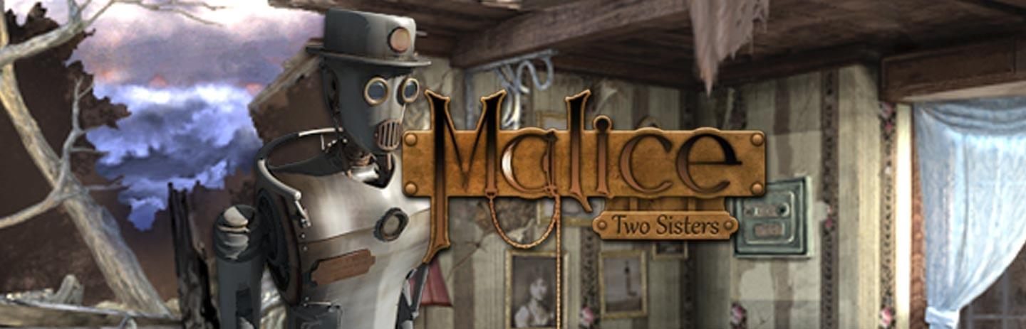 Malice: Two Sisters