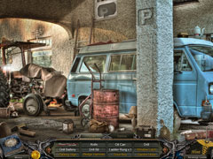 Infected The Twin Vaccine Collector's Edition Screenshot 1