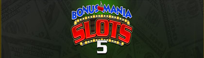 Bonus Mania Slots Pack 5 screenshot