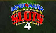 Bonus Mania Slots Pack 4