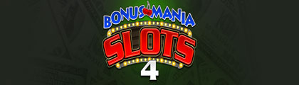 Bonus Mania Slots Pack 4 screenshot