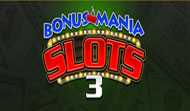 Bonus Mania Slots Pack 3