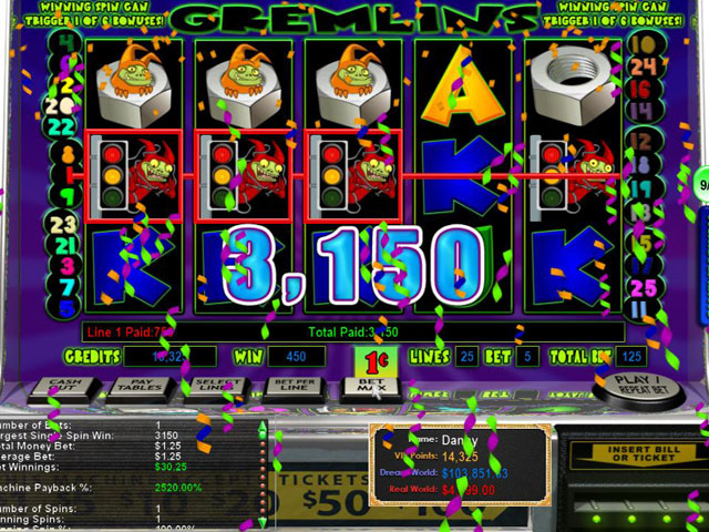 Bonus Mania Slots Pack 3 large screenshot